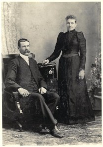 Andrew & Christine Kindall