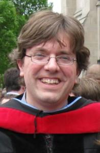 Eric Lemonholm